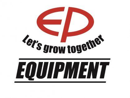 5 EP Equipment Nieuw