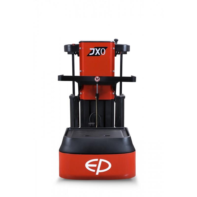 EP Equipment JX 0 elektrische orderpicker 4