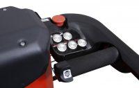 EP Equipment JX 0 elektrische orderpicker 5